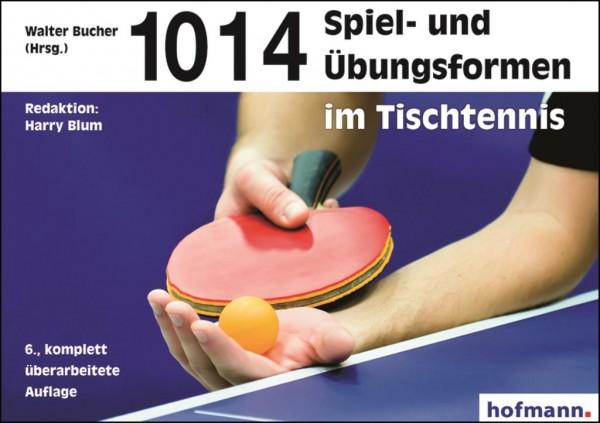 1014 Übungen im Tischtennis_1