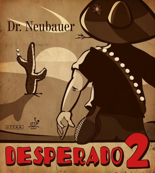 DrNeubauer DESPERADO 2