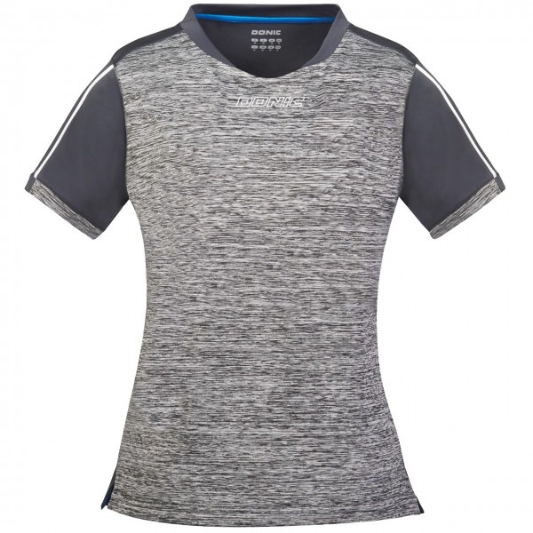donic-shirt_ladies_melange_pro-anthracite-front-web_1