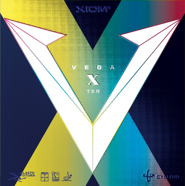 Vega X_1