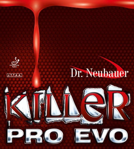 DrNeubauer KILLER PRO EVO_1
